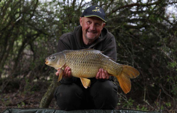 [VIDEOCHALLENGE] Vang een vis op 4 verschillende PVA-presentaties – Ian Russell