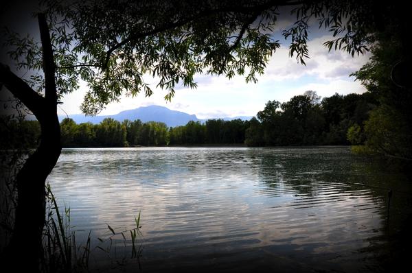 Topfilmpje: Van de Rhône naar de Alpen!