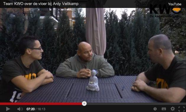 KWO Whatsapp met Ardy Veltkamp