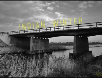 INDIAN WINTER – Remond van Dijk
