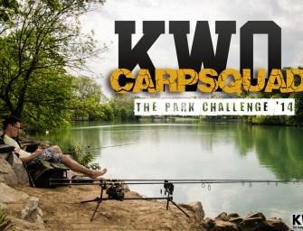 KWO The Park Challenge – Nieuwe DVD Pilaar & Hofman