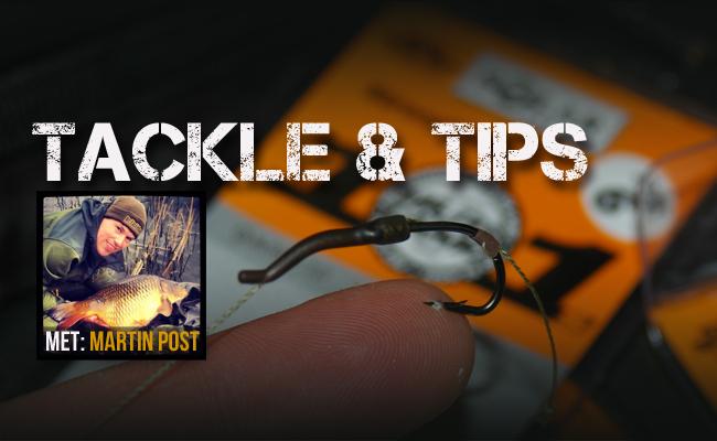 Tackle & Tips met Martin Post – Augustus