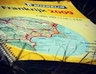 Roadtrip door Frankrijk met Martin Post