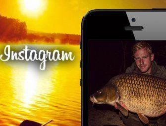9 carpy accounts die je moet volgen op Instagram