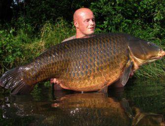 I LOVE BIG CARP #6 – Next level targetvissen met Jelle Eshuis