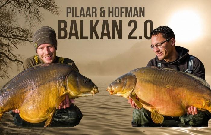 Pilaar en Hofman – Balkan 2.0 – De Film