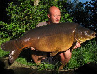 I LOVE BIG CARP #5 – Next level targetvissen met Jelle Eshuis