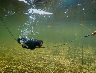 Win een Waterwolf camera – KWO Community Prijs Augustus