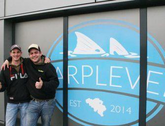 Dit weekend: Opendeur dagen bij Carplevel