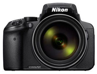 KWO Fieldtest – Nikon Coolpix P900 camera