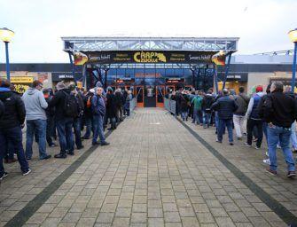 Upcoming: Carp Zwolle 2017