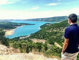 Zomerperikelen op het hardste water van Frankrijk