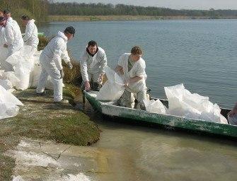 Waterbeheer en syndicaat wateren – Deel 2