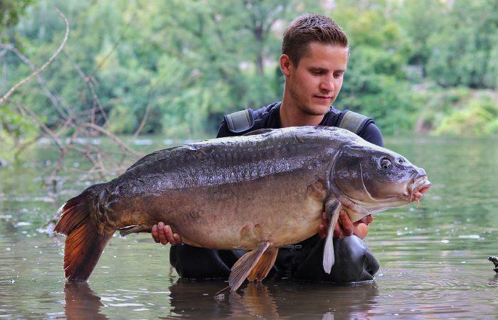 River Treasures – Deel 2 – Riviervissen met Bram en Martijn