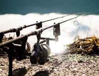 Visdrang beheersen – Efficiënt vissen in het voorjaar