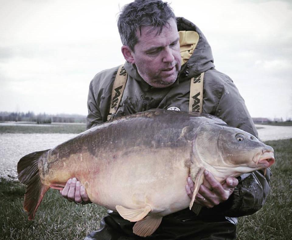 marco-tetteroo-pro-line-frankrijk-karper-vissen