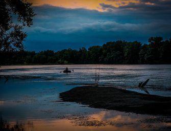 Verslaafd aan de rivier – De voorgeschiedenis