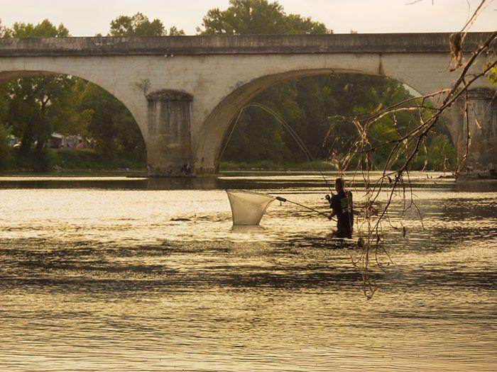 De Dordogne: (onterecht) vrijwel onbevist