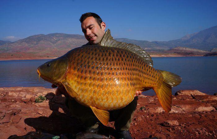 Goldrush: Zoektocht naar Marokkaanse goudklompen