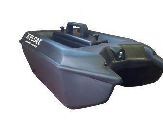Nieuw op de markt: Xplore Handmade Baitboat