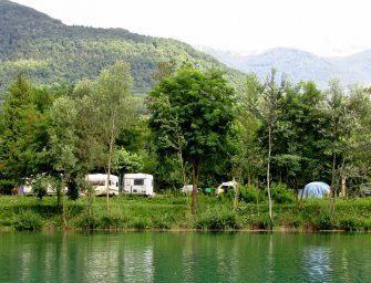 8 Camping Tips voor de zomervakantie