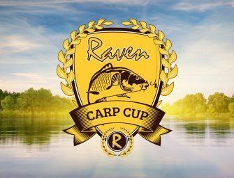 Raven Carp Cup 2017 – Hét Karperkampioenschap van Nederland