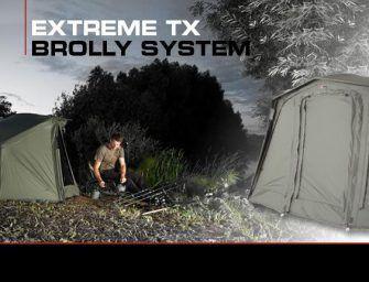 JRC Extreme TX Brolly in de KWO Fieldtest door Martijn Nederpel