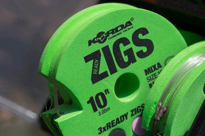 Tegenwoordig gaat er altijd een rolletje Zigs mee in mijn rugzak.