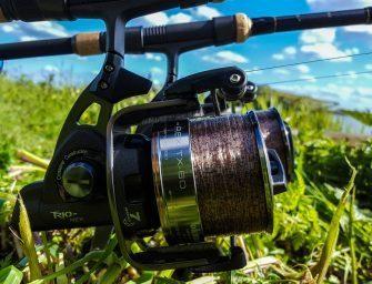 KWO Mega Fieldtest – Prologic Fishing – Deel 1