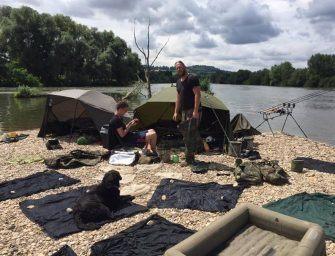 Franse riviersessie in beeld – Arjan Verkoelen