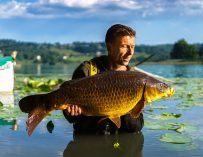 Videotip: Frankrijk vissen met Lesley Adamzek