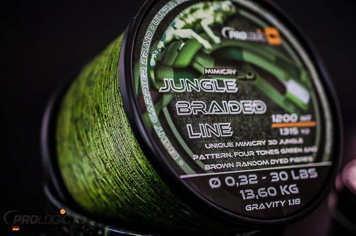 De Mimicry Jungle Braid; zeker het proberen waard!