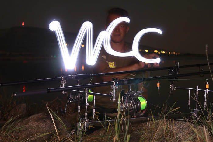 Aan creativiteit geen gebrek op het WCC.