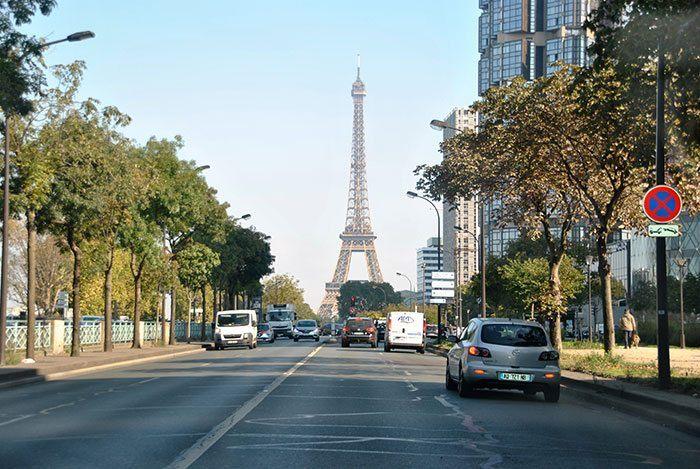 Back on track. Eindelijk weer naar Frankrijk!