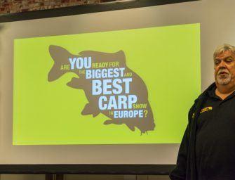 Carp Zwolle 2017 – Terugblik op de persdag