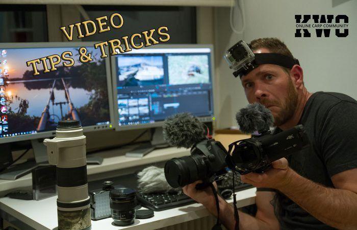 Word ook een Videobaas – Deel 1 – Peter Vlasveld