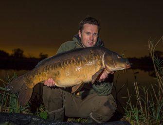 KWO Kanjers – Een nachtje vissen met Menno Blok