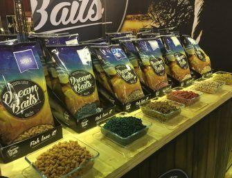 Dream Baits vanaf nu verkrijgbaar bij Fish Inn Venlo