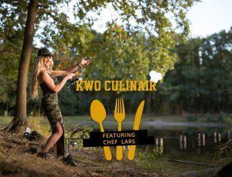 KWO Culinair – Deel 2 – Indiase Curry