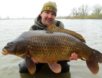 Riviervissen: 10 leerpunten van Wim Hanegraaf