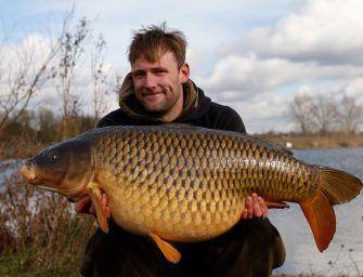 Pecky's Blog –  Ein-de-lijk vis!