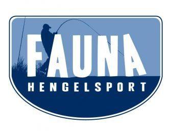 Upcoming: MEGA opening van Fauna Hengelsport