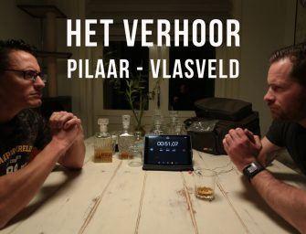 Het Verhoor – Voorjaarsvisserij met Pilaar & Vlasveld