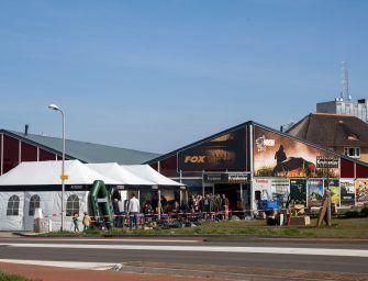 Aankomende zaterdag: Open dag Carpworld Kruidenier in Enschede