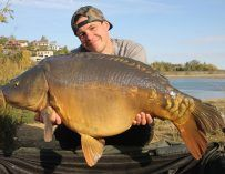 Voer & Voorjaar – Een kijkje in de visserij van Mario Gijbels