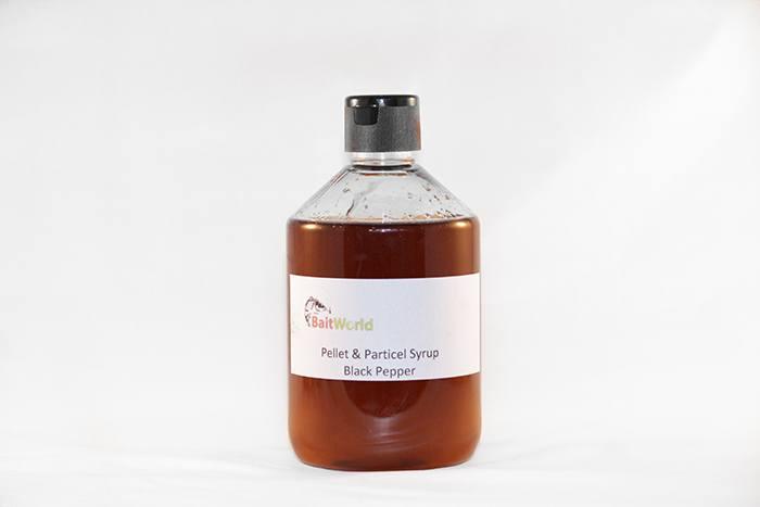 Baitworld-Pellet&Particel-Syrup-Black-Pepper
