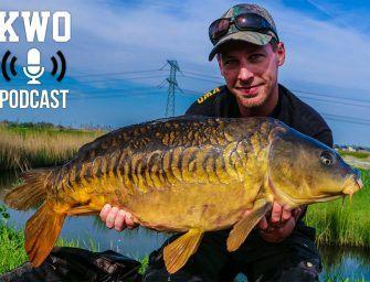 KWO Podcast – Episode 3 – Jordy Op 't Hof