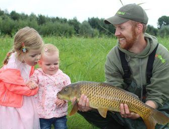 The Fishing Daddy – Deel 2 – De juiste balans
