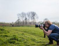 Ga op fotografie cursus met Willem Kwinten!