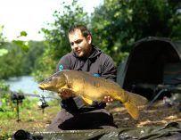 Succesvolle dagsessie – Karpervissen in België met Bart Coekaert